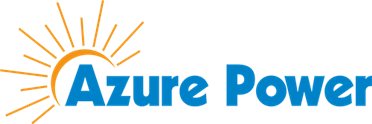 azure power logo
